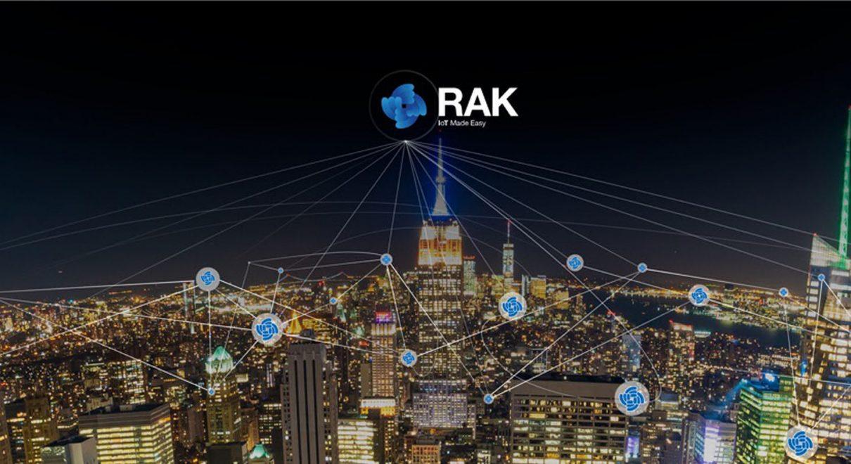 Rak Wireless