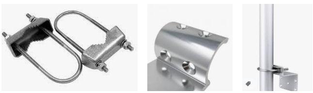 Brackets Accessories antenna