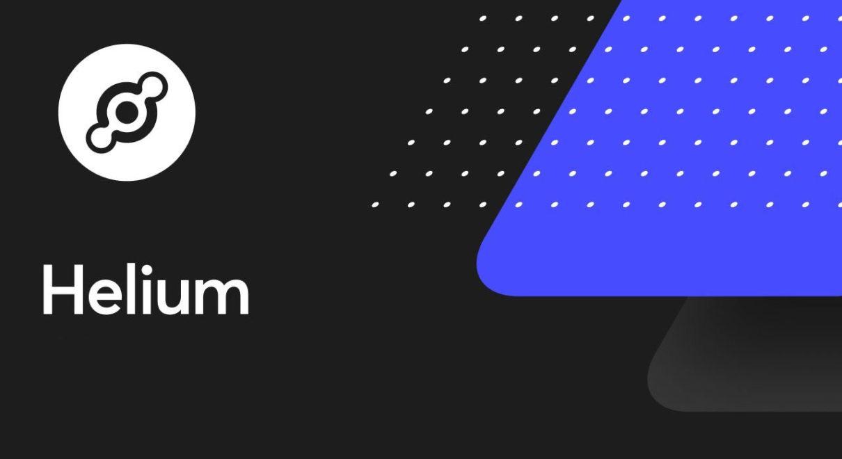 helium network new