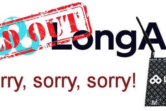 Longap Sorry sorry sorry