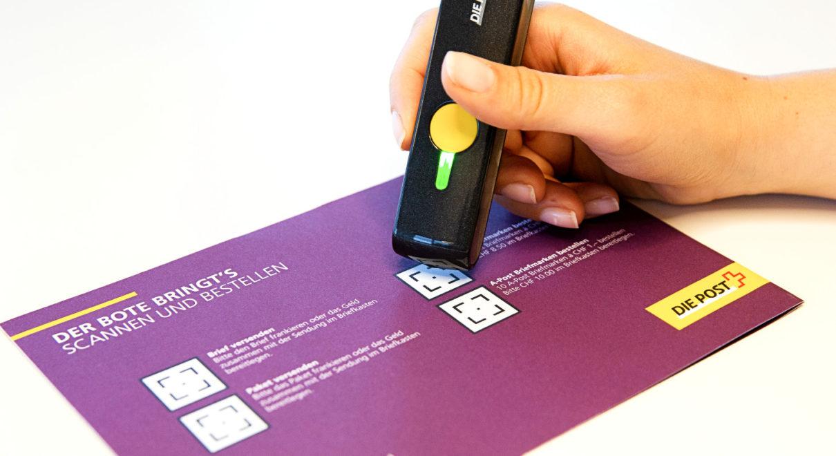 Swiss Post, Swisscom offer LoRaWAN-based smartbutton
