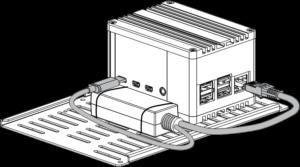 enclosures helium miner
