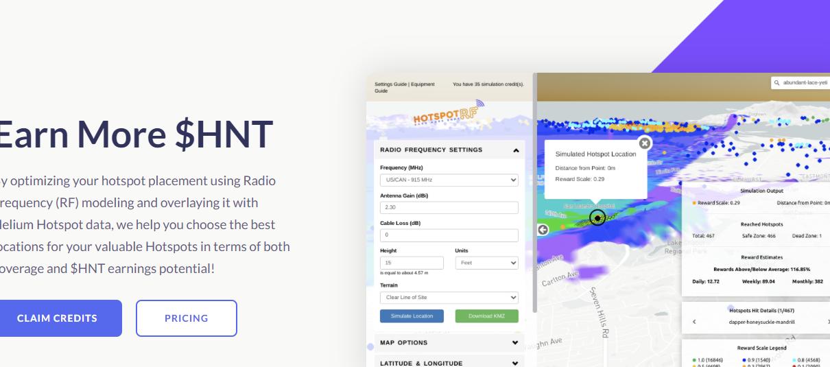 hotspotrf.com