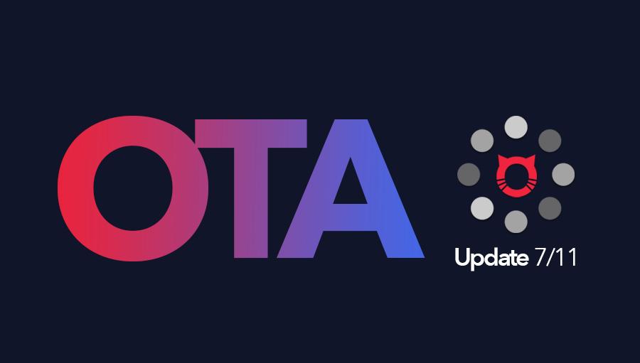 Bobcat Miner OTA Update - 07 11 2021