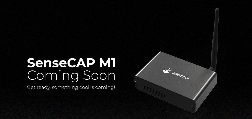 sensecap m1 coming soon