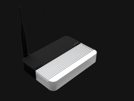 BGC-Fi Powerd by ClodPi Pro Hotspot